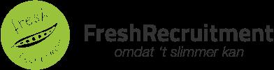 FreshRecruitment Logo