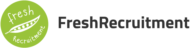 FreshRecruitment Retina Logo