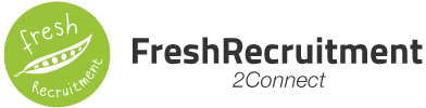 FreshRecruitment Logo